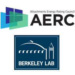 AERC and Berkeley Lab Logos