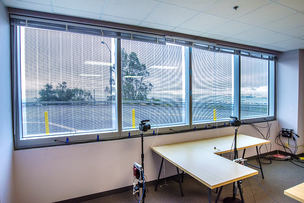 Testing And Simulation Windows And Daylighting