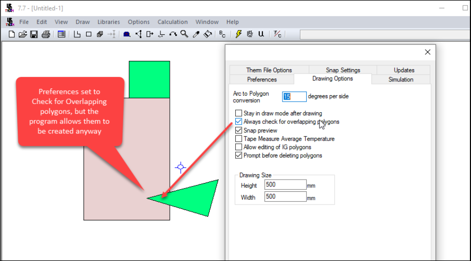 Therm Software Downloads Windows And Daylighting