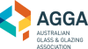 Australian Glass & Glazing Association logo