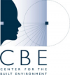 Center for the Built Environment logo