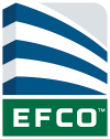 EFCO Corporation logo