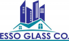 ESSO Glass Co. logo