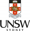 University of New South Wales Sydney logo